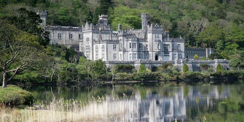 Hotels Near Kylemore Abbey Ballynahinch Castle
