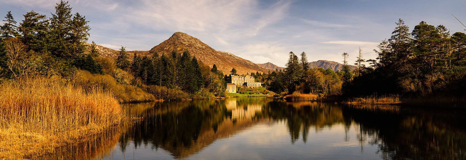Reasons to book direct | Ballynahinch Castle
