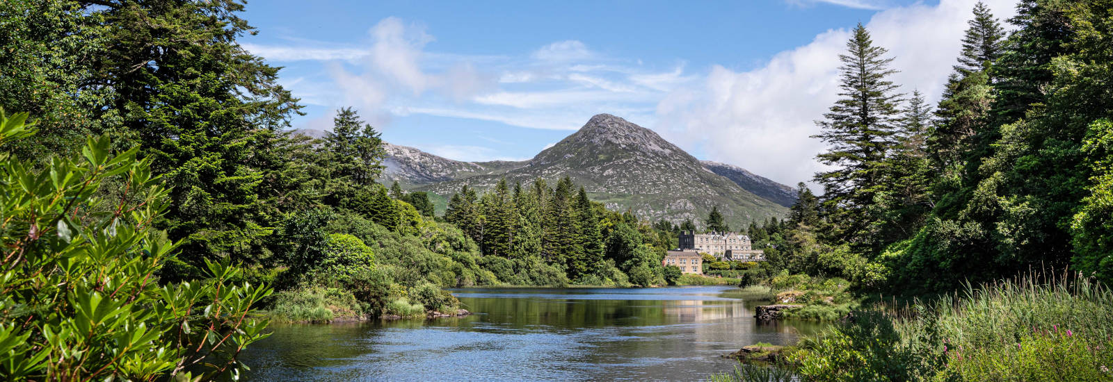 #BallynahinchMemories | Ballynahinch Castle